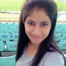 Ashna Choudhary