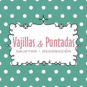 Vajillas&Puntadas Deco