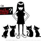 Mi The Strange