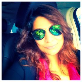 Sakina Shabbir