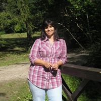 Monika Pružincová Vrtiková
