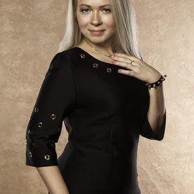 Tori Konsova