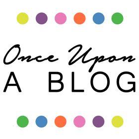 Onceuponablog