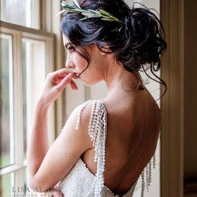 Wedding Hair By Lisa Alger