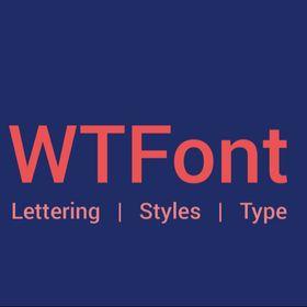 WTFont