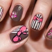 Top Nail Art Designs