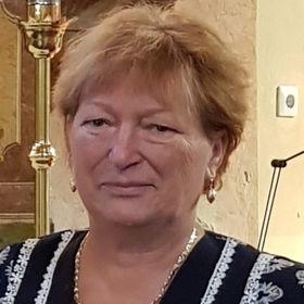Judit Ócsainé Torbavecz