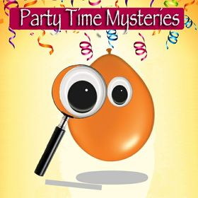 Party Time Mysteries