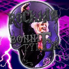 Rocking Bonnie Tyler