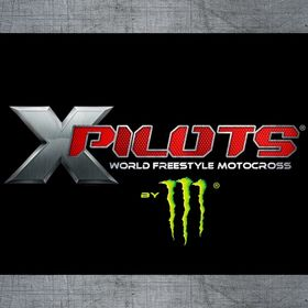 Xpilots By Monster Energy