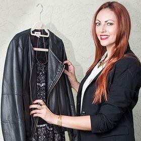 Anna Neimark, Personal Fashion Stylist