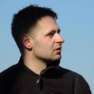 Michał Tworzydło