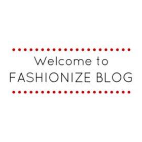 Fashionize Blog