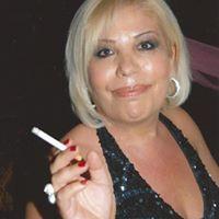 Maria Grigoraki