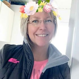 Annette Sønderholm