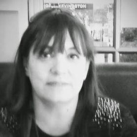 Monica Albornoz