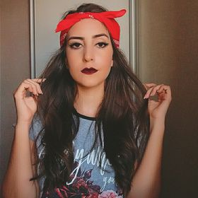 Lorena Araujo