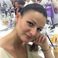 Krisztina Szőke