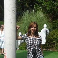 Beatriz Aparicio