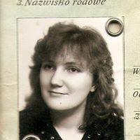 Roksana Mierzwińska