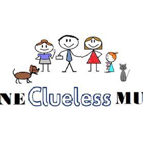 One Clueless Mum