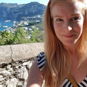 Sara Landstsröm