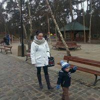 Katarzyna Serafińska