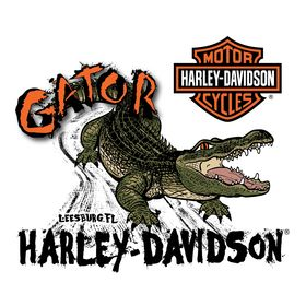 Gator Harley-Davidson