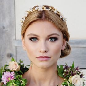 Laurel Lime Bridal