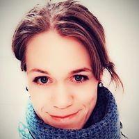 Kristin Foldøy