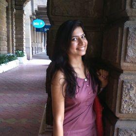 Sonali Harjani