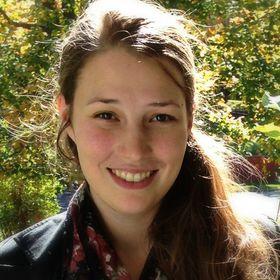 Katherine Scott (halfkindled.com)