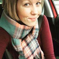 Kristin Sjøvoll