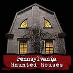 PA Haunted Houses