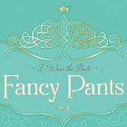 Fancy Pants Wines