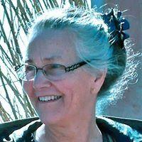 Marita Olsen
