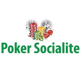 Poker Socialite