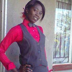 Sophia Mapuranga