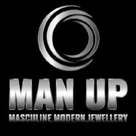 Man Up Jewellery Australia