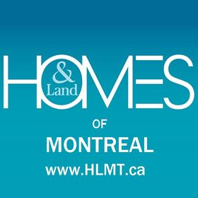 Homes And Land of Montreal
