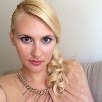 Larysa Greco
