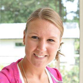 Johanna Wiktorsson