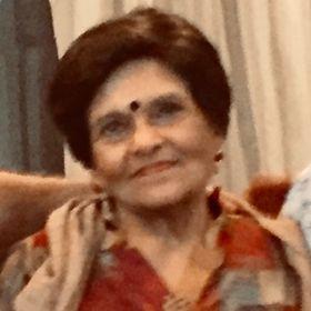 Sudha Chowdhry