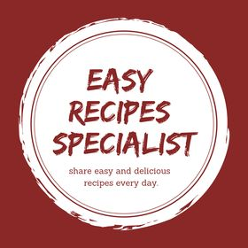Easy Recipes Specialist