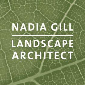 NADIA GILL LANDSCAPE ARCHITECT