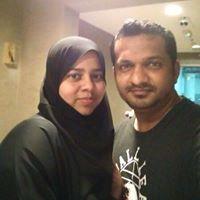 Shamil Majeed