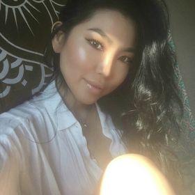 Ahrin Kim