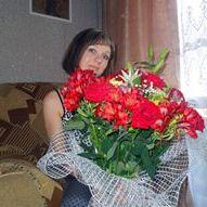 Анастасия Иванкина