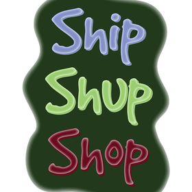 Ship Shup Shop