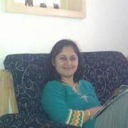 Yamuna Nataraj